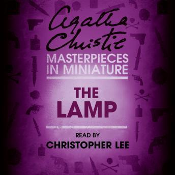 The Lamp: An Agatha Christie Short Story