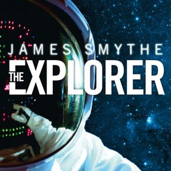 Explorer, James Smythe
