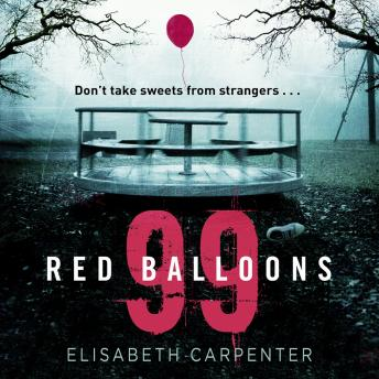 99 Red Balloons, Elisabeth Carpenter