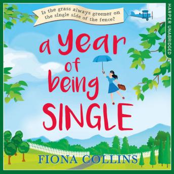 Year of Being Single, Fiona Collins