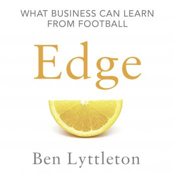 Edge, Ben Lyttleton