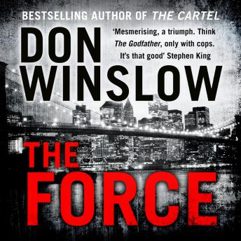 Force, Don Winslow