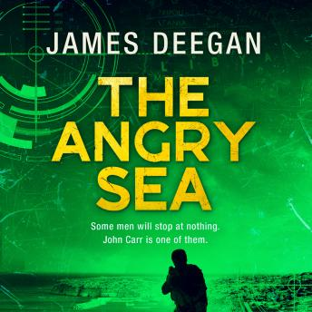 Download Angry Sea by James Deegan