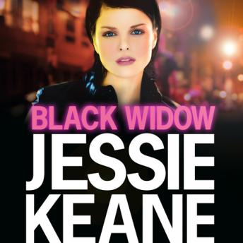 Black Widow, Jessie Keane