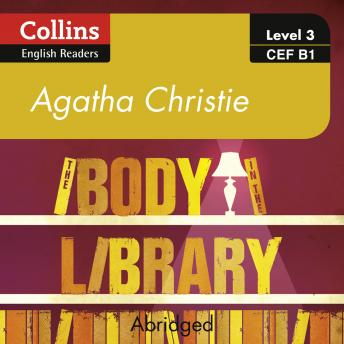 The Body in the Library: B1