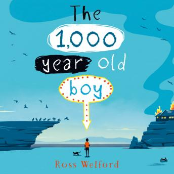 Download 1,000-year-old Boy by Ross Welford