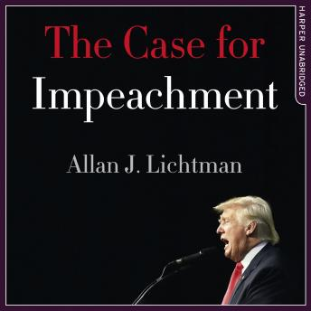 Case for Impeachment, Allan J. Lichtman