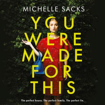 Listen To You Were Made For This By Michelle Sacks At