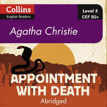 Appointment With Death: B2+