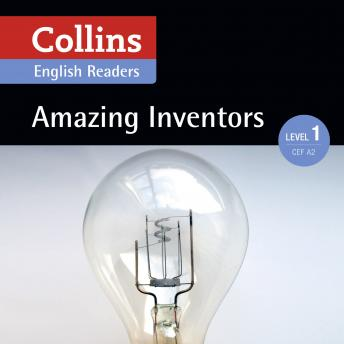 Amazing Inventors: A2 sample.