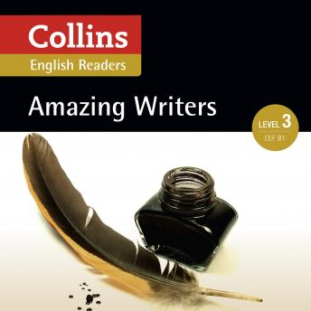 Amazing Writers: B1