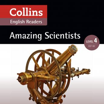 Amazing Scientists: B2