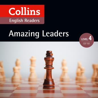 Amazing Leaders: B2