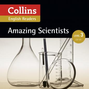 Amazing Scientists: B1