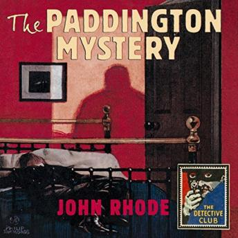 The Paddington Mystery