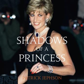 Shadows of a Princess, Patrick Jephson