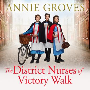 The District Nurses of Victory Walk