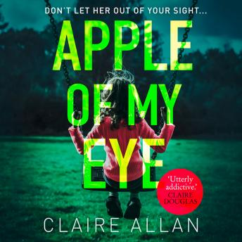 Apple of My Eye, Claire Allan