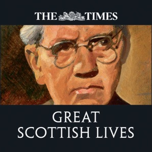 Times Great Scottish Lives: Obituaries of Scotland's Finest sample.