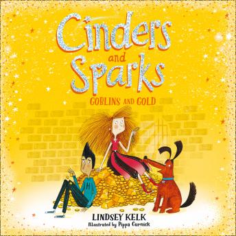 Cinders and Sparks: Goblins and Gold