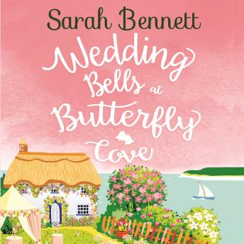 Wedding Bells at Butterfly Cove