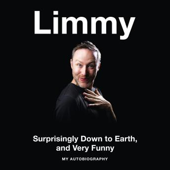 Surprisingly Down to Earth, and Very Funny: My Autobiography Audiobook Free Download Online
