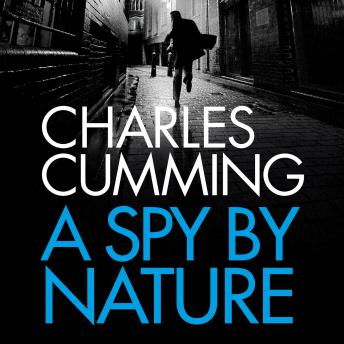 Download Spy by Nature by Charles Cumming