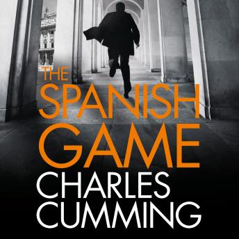 Download Spanish Game by Charles Cumming