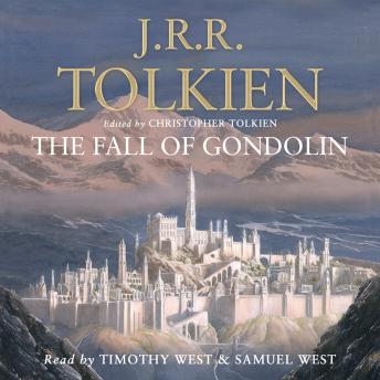 Download Fall of Gondolin by J. R. R. Tolkien