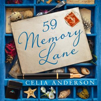 Download 59 Memory Lane by Celia Anderson