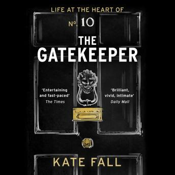 Gatekeeper, Kate Fall