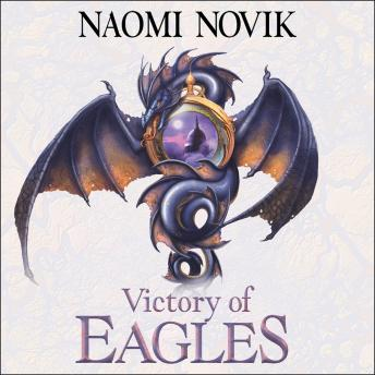 Download Victory of Eagles by Naomi Novik