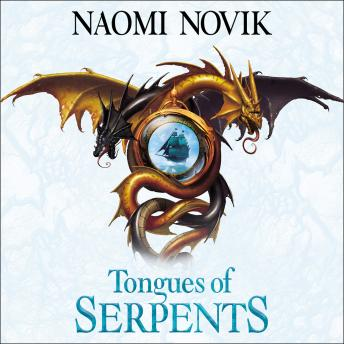 Download Tongues of Serpents by Naomi Novik