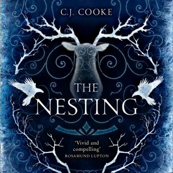 Download Nesting by C.J. Cooke