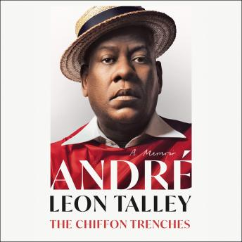 Download Chiffon Trenches by Andre Leon Talley