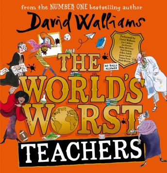 Download World's Worst Teachers by David Walliams