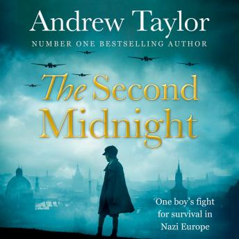 Second Midnight, Andrew Taylor