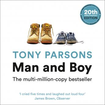 Download Man and Boy by Tony Parsons