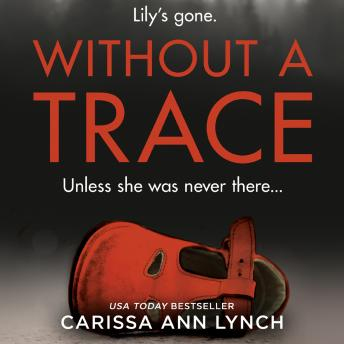 Without a Trace details
