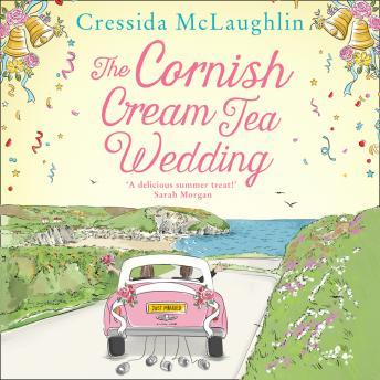 The Cornish Cream Tea Wedding