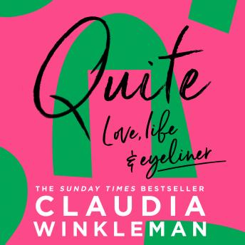 Download Quite by Claudia Winkleman