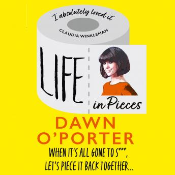 Life in Pieces, Dawn O'porter