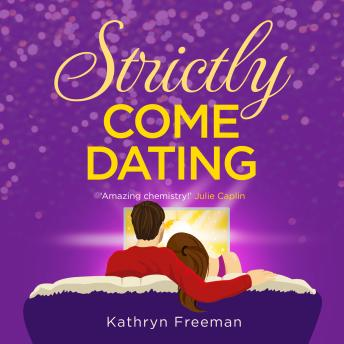 Strictly Come Dating sample.