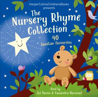 Nursery Rhyme Collection, Harpercollins