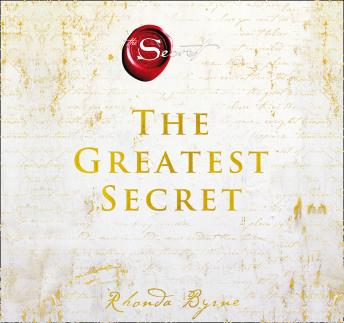 Greatest Secret, Rhonda Byrne
