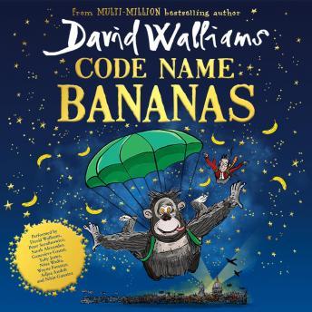 Code Name Bananas