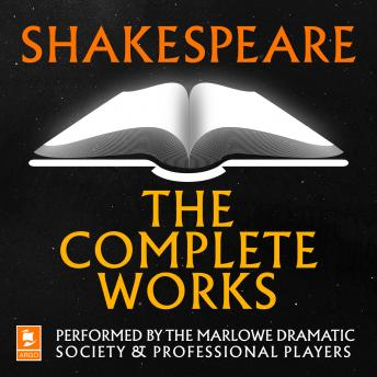 Download Shakespeare: The Complete Works by William Shakespeare