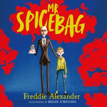 Mr Spicebag
