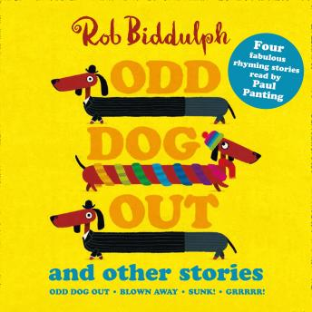 Odd Dog Out and Other Stories