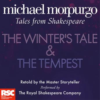 The Winter's Tale and The Tempest